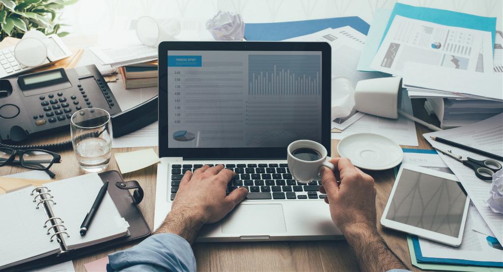 Productivity at Work Blog