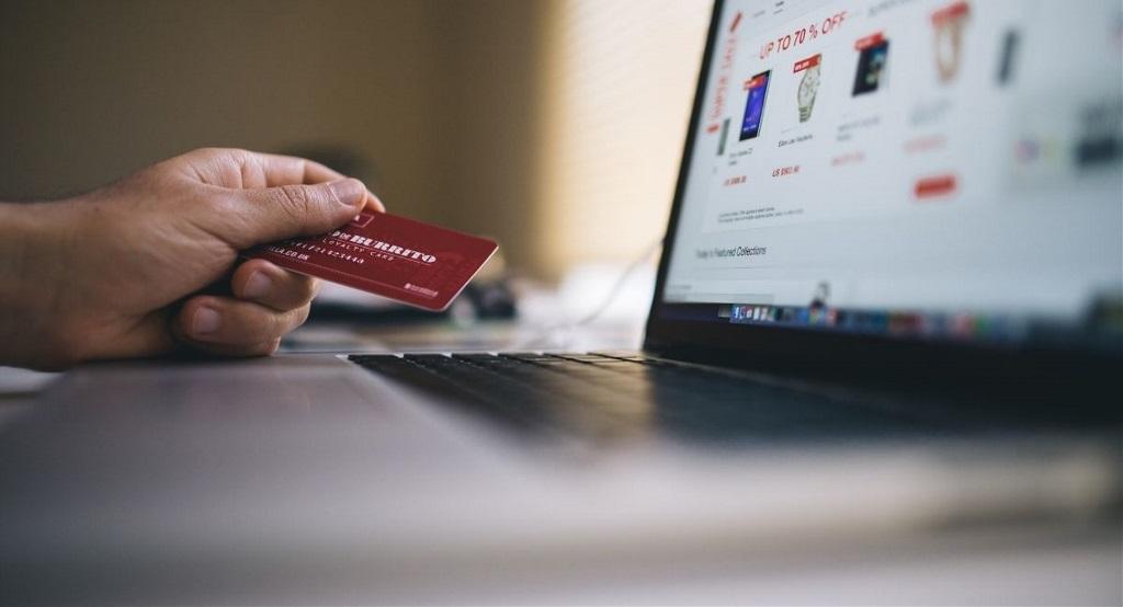Secure Online Shopping Blog Header