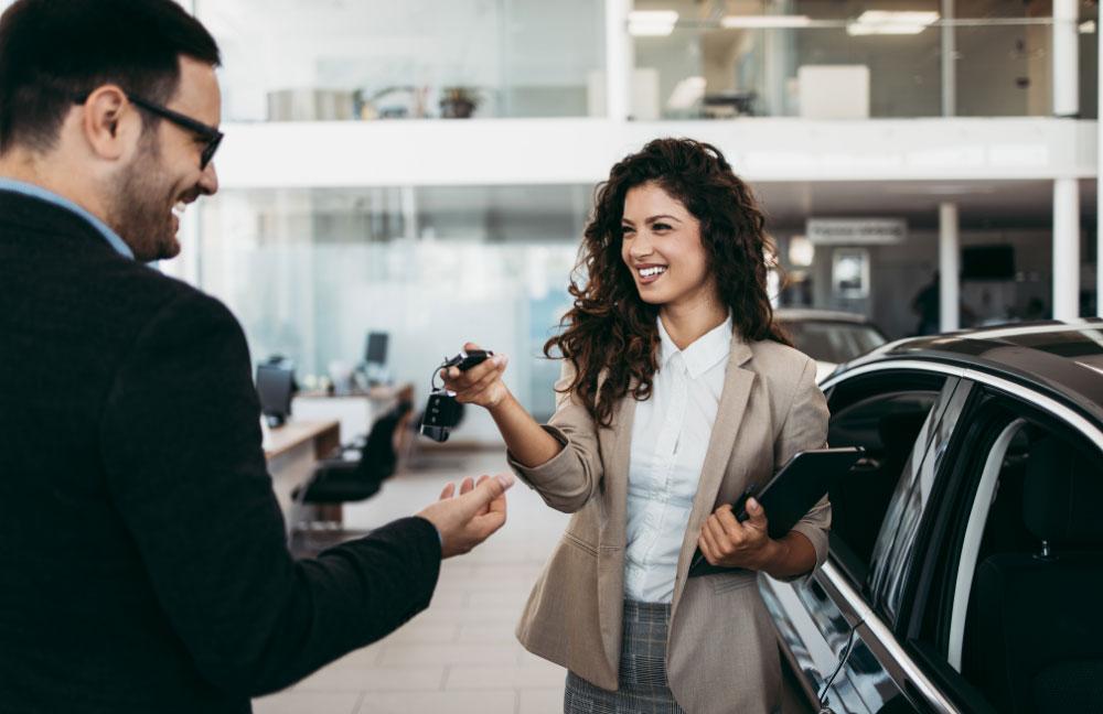 Auto Dealer Blog Photo