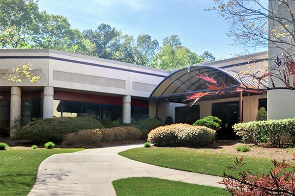 Atlanta-building